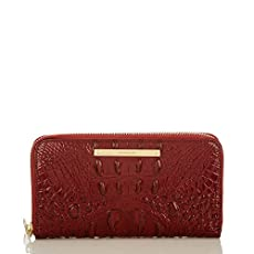 Suri Wallet<br>Carmine Red Melbourne