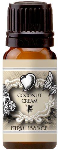 Coconut Cream Premium Grade Fragrance Oil - 10Ml -Scented Oil