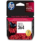 1 Original Printer Ink Cartridge To Replace HP364 - Photo Black