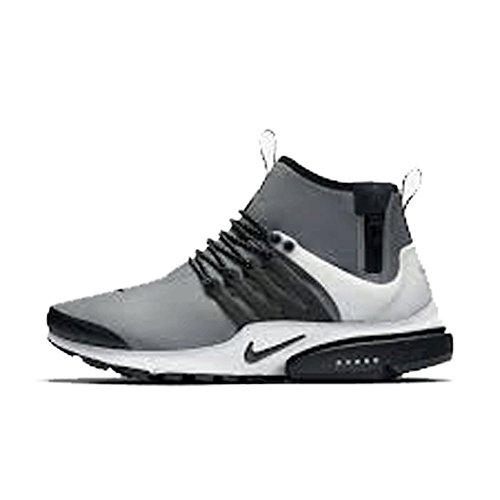 Nike Air Presto Mid Utility - Black - Size 13 (Nike Presto Size 13 compare prices)