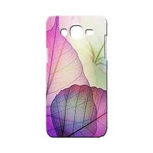 BLUEDIO Designer 3D Printed Back case cover for Samsung Galaxy A8 - G0008