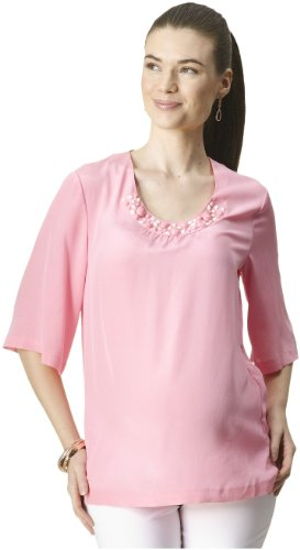 Rosie Pope Maternity India Blouse
