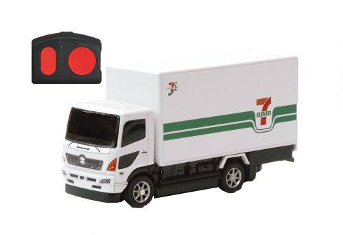 CAUL ER / セブンイレブントラック