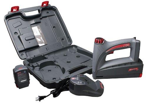 Ct50K Arrow Fastener Pro Cordless Electric Hdstaple Gun Kit