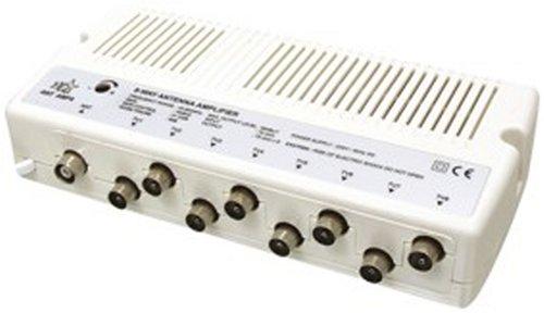 amplificateur antenne 40db pas cher. Black Bedroom Furniture Sets. Home Design Ideas