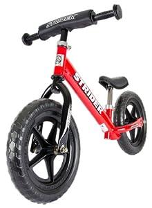 STRIDER ST-3 No-Pedal Balance Bike by Strider Sports