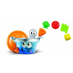 LeapFrog Cook and Play Potsy