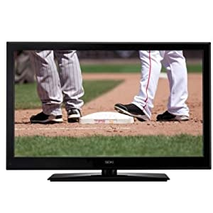 "Seiki SC392TS 39"" 1080p 60Hz LCD HDTV"