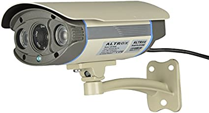 Altrox AXI-IPC-B30S3330HD Bullet CCTV Camera