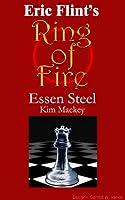 Essen Steel (Ring of Fire Press Fiction Book 3)