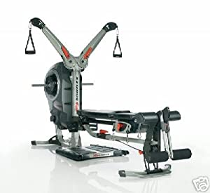 Bowflex revolution workouts pdf