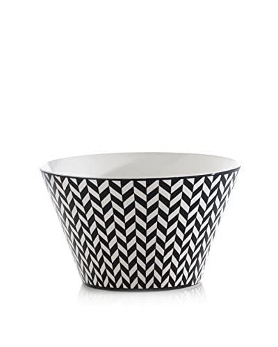 Shiraleah Black SoHo Serving Bowl
