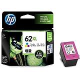 HP HP62XL 純正 インクカートリッジ カラー ( 増量 ) C2P07AA