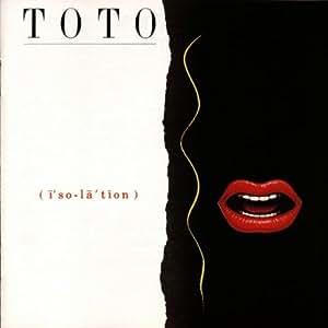 Isolation Toto Amazon De Musik