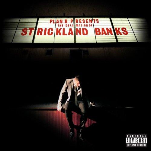 The Defamation Of Strickland Banks (Explicit)
