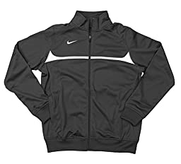 Nike Mens Rio II Warp-up Athletic Jacket