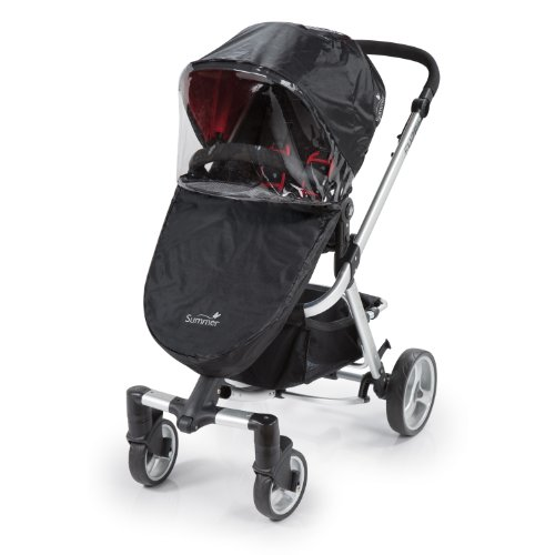Summer Infant Fuze Stroller Rain Shield