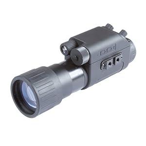 Armasight Prime D 5x Digital Night Vision Monocular, Black