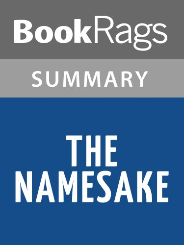 the namesake the greatest journeys essay The school for excellence 2017 succeeding in the vce – unit 1 english page 2 vcaa english/eal course overview unit 1 area of study key skills.