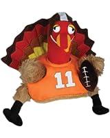 Beistle 1-Pack Decorative Plush Touchdown Turkey Hat