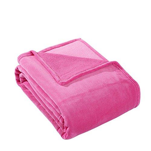 hs-coral-fleece-king-size-plush-throw-blanket-pink