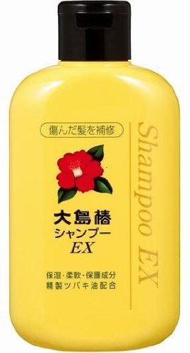 大島椿 EXシャンプー 300ml