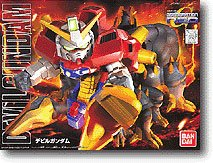 Gundam SD-245 Devil Gundam - Buy Gundam SD-245 Devil Gundam - Purchase Gundam SD-245 Devil Gundam (Gundam, Toys & Games,Categories,Action Figures,Statues Maquettes & Busts)