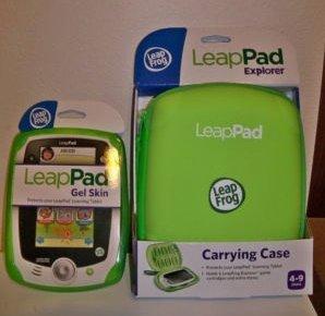 LeapFrog LeapPad Green