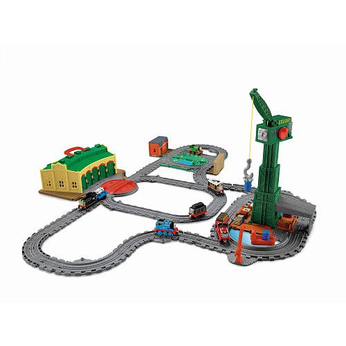 tidmouth sheds take n play: Thomas & Friends Adventures on Sodor ...