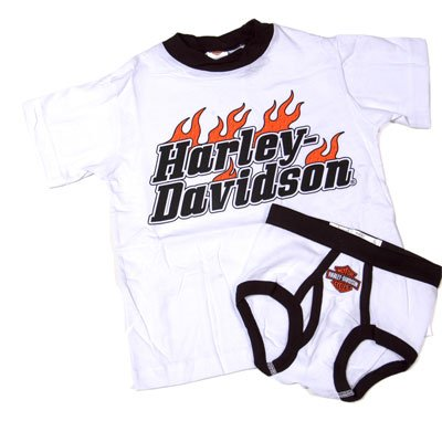 Buy Harley Boy's Underwear Set, Available in Multiple Sizes