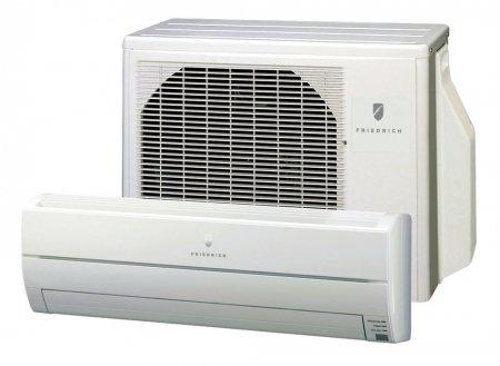 Air Conditioner Split 2011