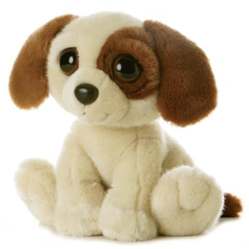 "Aurora Plush 10"" Spot Dreamy Eyes - 1"