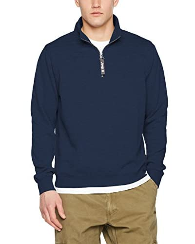 Jeep Sweatshirt O100636 blau