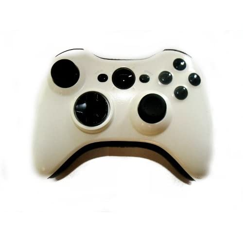 W&B 2Mod xbox  (10 Modes Dual Rapid Fire + Fast Quick Scope) wireless controller Xbox360 for MW1.2.3 , COD , BATTLEFIELD , HALO