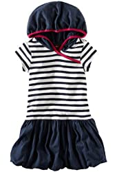 Tea Collection Little Girls' Kasato Stripe Dress