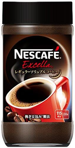 ネスカフェ エクセラ 230g
