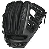 Wilson A2000 1786 SuperSkin 11.5 Infield Baseball Glove by Wilson