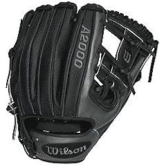 Buy Wilson A2000 1786 SuperSkin 11.5 Infield Baseball Glove by Wilson