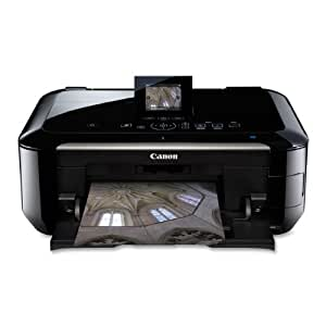 Canon PIXMA MG6220 Wireless Inkjet Photo All-in-One Printer (5292B002)