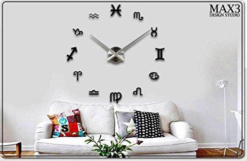 diy-grosse-wand-uhr-3d-spiegel-aufkleber-big-watch-home-decor-einzigartiges-geschenk-black