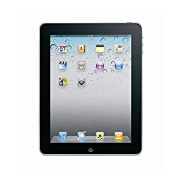 Product Image Apple® 16GB iPad™ with Wi-Fi (MB292LL/A)