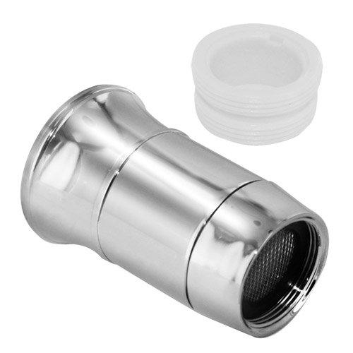 Skque Led Faucet Light Sprayer Nozzle 8002A5 Lights Up Blue
