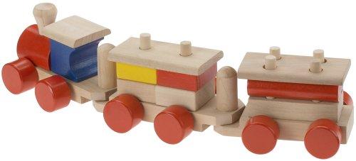 Imagen principal de Beeboo - Tren de juguete (8x34.5x9 cm) (418.825.2)