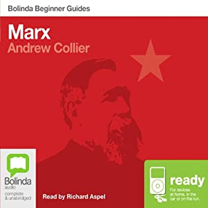 Marx: Bolinda Beginner Guides Audiobook