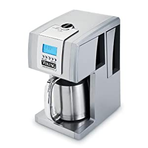 How To Use Viking Professional Coffee Maker : Viking 12-Cup Coffee Maker: Amazon.ca: Home & Kitchen