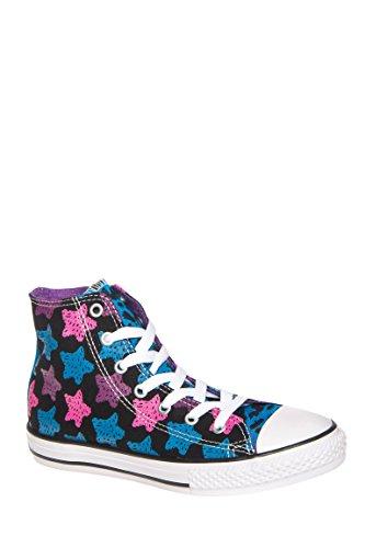 Girl's Chuck Taylor Hi Top Sneaker