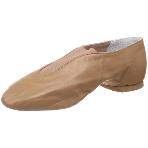 Bloch Women's Super Jazz Shoe,Tan,7 X(Medium) US