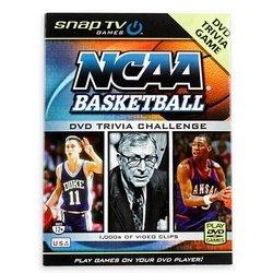 NCAA Basketball DVD Trivia Challenge