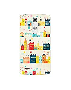 LG G3 Styles ht003 (203) Mobile Case from Leader