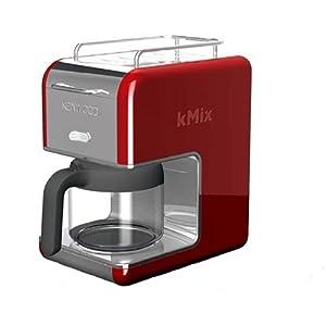 kenwood cm 021 kmix kaffeemaschine mit. Black Bedroom Furniture Sets. Home Design Ideas
